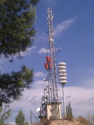 Antenas un problema creciente y preocupante