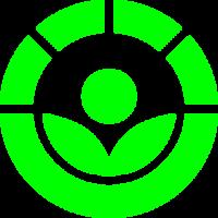 Simbolo obligatorio de los alimentos irradiados