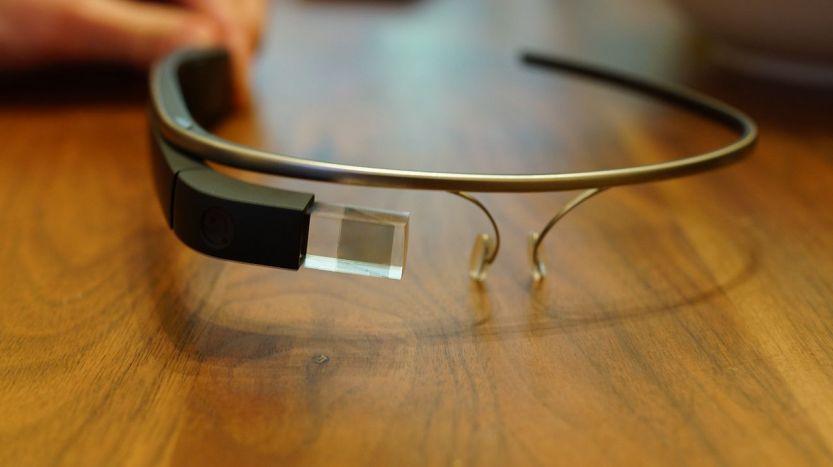 Gafas inalámbricas de Google