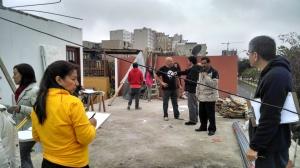 Curso práctico de formación en radiaciones naturales y artificiales en Perú