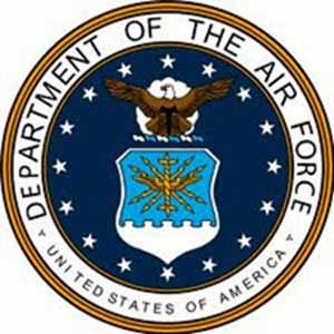 logo fuerza aerea EE.UU.