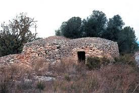 Casa de piedra seca
