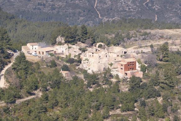 Castelló (Vandellós)