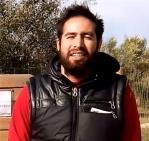Eduardo, Chiapas México curso de geobiologia 2015