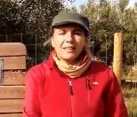 Marcia Montevideo Uruguay curso de geobiologia 2015