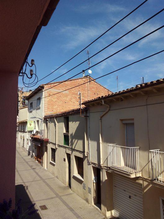 Cableado Cataluña  tipo palomilla campos magnéticos altos