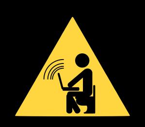 peligro aula con wifi por Joan Carles López