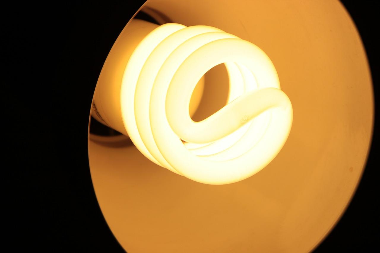bombillas de bajo consumo | Contaminación electromagnética y otras ...