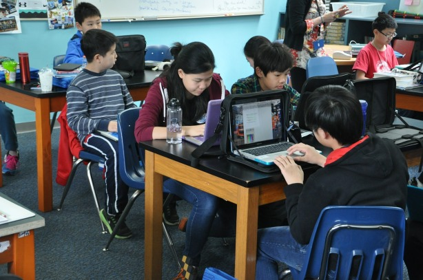 El wifi en las escuelas problema creciente