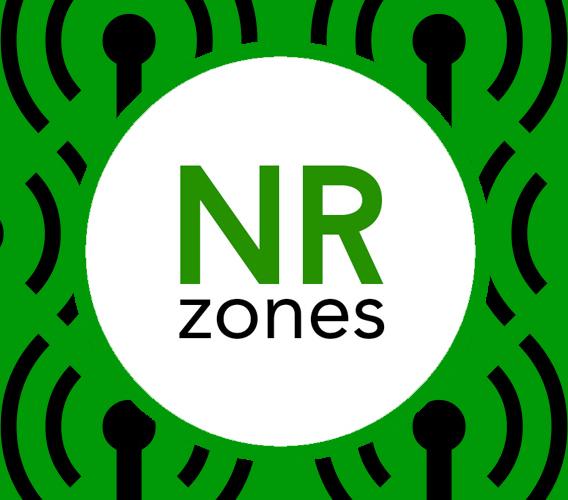 logo NR Zones