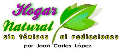Logo programa Hogar natural holisticafm