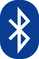 símbolo de Bluetooth por Joan Carles López