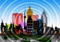 La ciudad crece a ritmo vertiginoso en dispositivos bluetooth