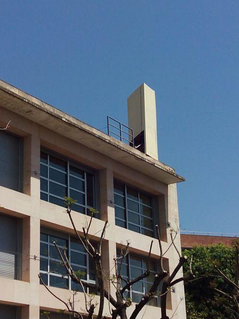 antenas de telefonia camufladas