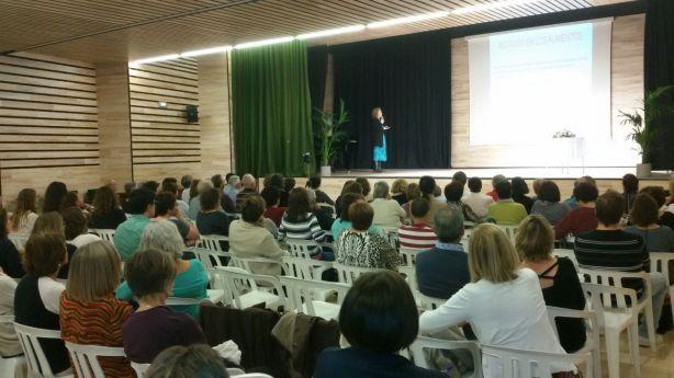 I Congreso de Salud Ambiental de las Baleares. Volumen 3, Joan Carles López