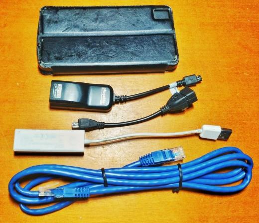 Conexiones para desconectar radiaciones en el móvil