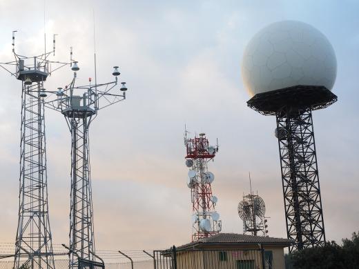 Radares militars