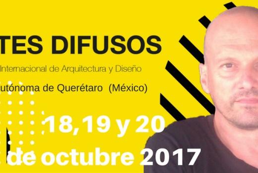 Universidad Autónoma de Querétaro(México). Por Joan Carles López