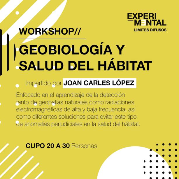 Workshop Congreso de Arquitectura de Querétaro, Por Joan Carles López