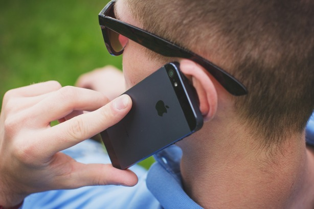 Habrá que tener cuidado con como llamamos por el terminal móvil, por Joan Carles lópez