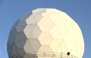 Radar meteorológico, contaminación electromagnética, por Joan Carles López