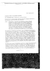 emf - USSR - biological effect, microwaves - skin, organs, blood, bone marrow reflex, enzymes, nucleic metabolism, 1977 - JPRS - CIA-1