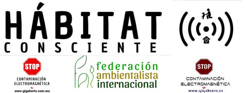 Alianzas, con FAI, Gigahertz.es y Gigahertz.mx por Joan Carles lópez