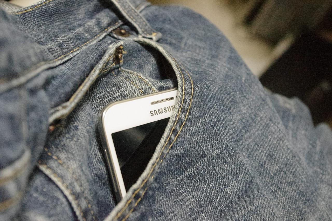 Las radiaciones wifi en el pantalón por stop contaminación electromagnetica