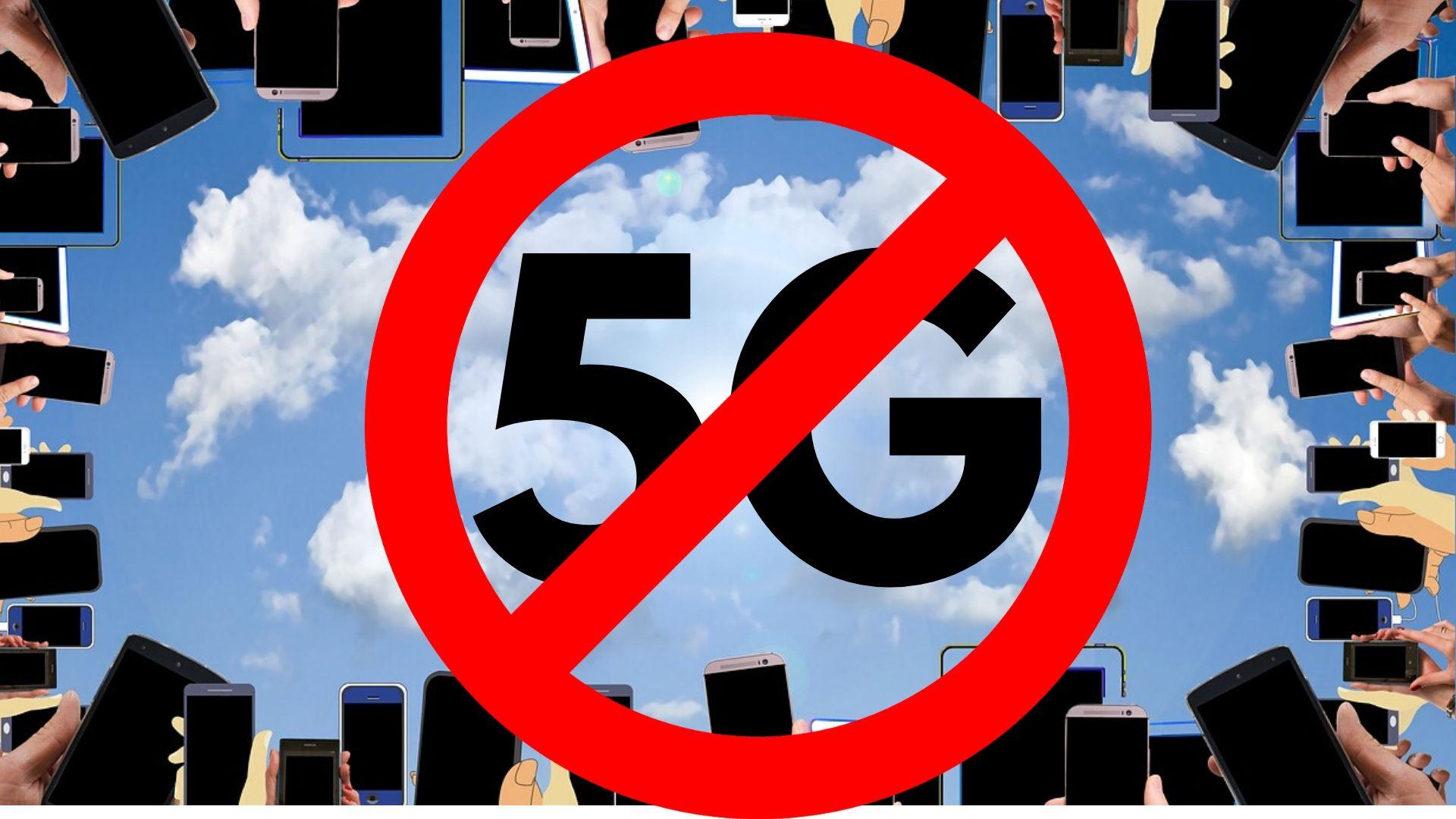 Suiza dice no al 5G, por Joan Carles López