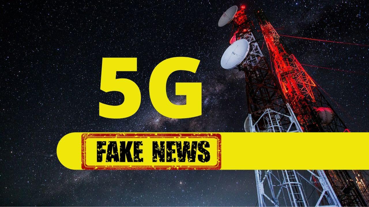 Fake news 5G, 76 estudios que afectan al sistema inmune, por Joan Carles López