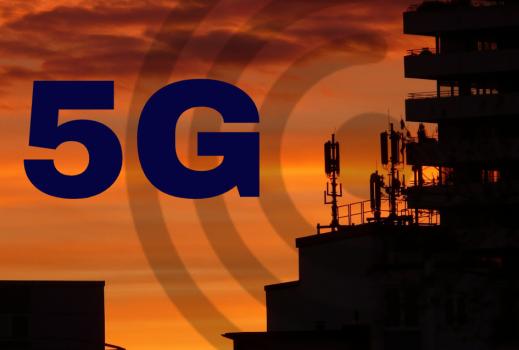 1000 trabajadores de Orange Francia, quieren parar el 5G
